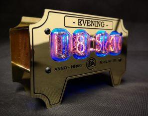 The Henry Workshop Clocks