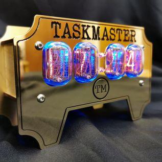 Made for TaskMaster