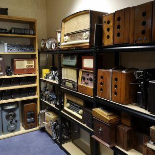 Stock Room 2