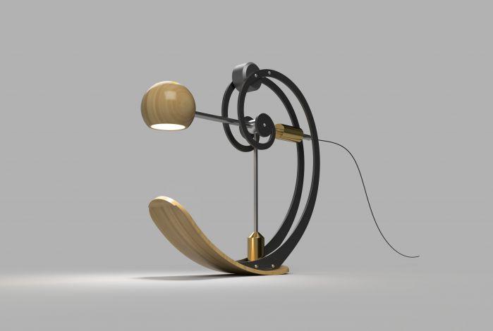 Balance lamp - main image